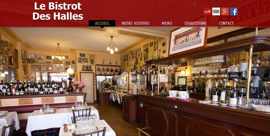 Restaurant Chez Lien, Saint-Constant