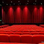 Le cinéma Sirius