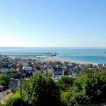Vue sur le Havre