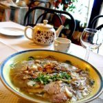 Soupe vietnamienne Phô
