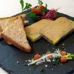 foie gras chez Coco et Laetitia au Havre