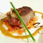 Veau Orloff à la Braise Gourmande au Havre