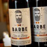 Vin Barbe à la Sardaigne restaurant italien au Havre