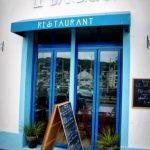 Le restaurant Barbican