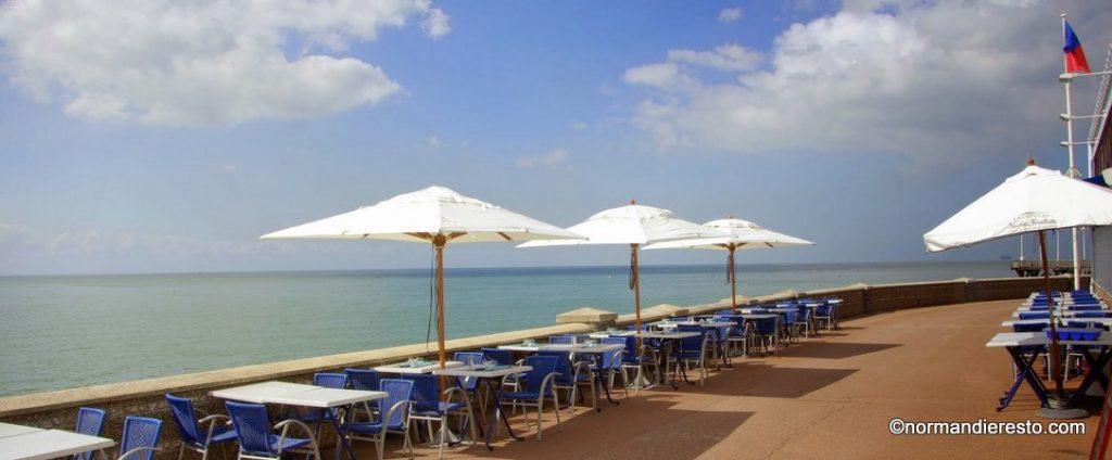 Restaurant Plage Le Havre
