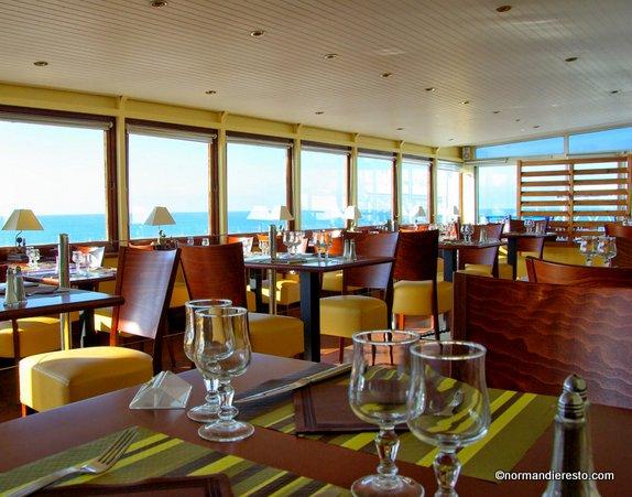 Restaurant Le Havre Sainte Adresse Bord De Mer