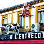 restaurant l'entrecôte au Havre