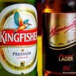 bière indienne