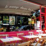 Restaurant Le Nuage dans la tasse au Havre