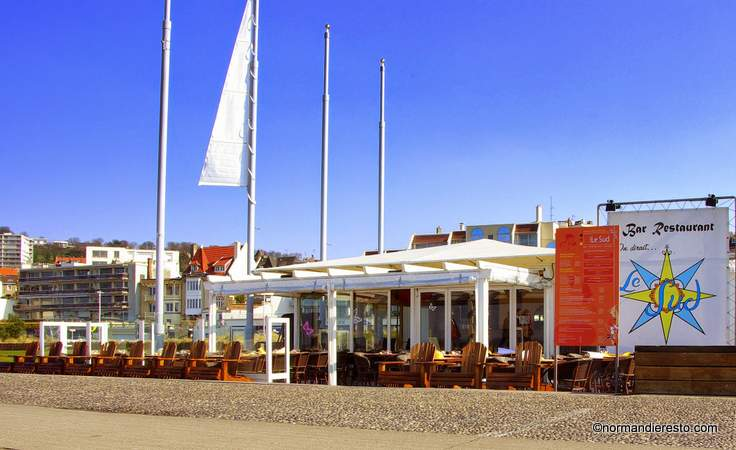 Restaurant  O Sud au Havre