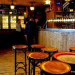 Bar à bière le Trappist