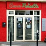 restaurant vegan casse noisettes au Havre