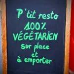 restaurant végétalien au havre