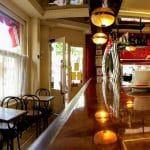 Le zing du bar le funiculaire au Havre