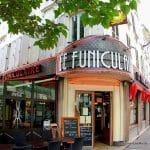 Le bar historique du Funiculaire au Havre