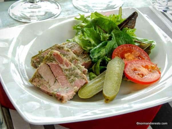 Restaurant Le Bord Eau Dimache  Fevrier