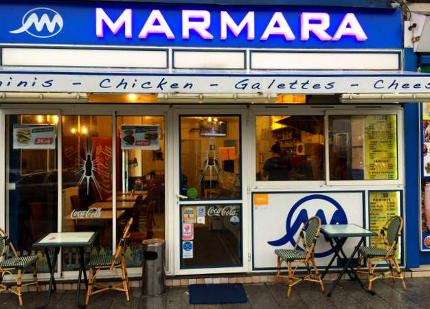 marmara restaurant kebab au havre normandie resto. Black Bedroom Furniture Sets. Home Design Ideas