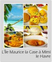 restaurant mauricien Le Havre