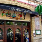 restaurant Le Zgorthiote