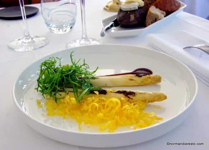Restaurant Etretat Le Donjon