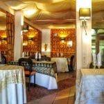 Le restaurant libanais Le Zgorthiote