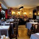 restaurant le Havre