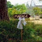 Mariage et vin d'honneur au Havre