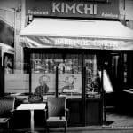 Restaurant coréen Kimchi au Havre