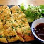 Plat coréen le Havre au restaurant Kimchi