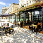 Restaurant Quai Saouthampton au Havre le Sant'anna
