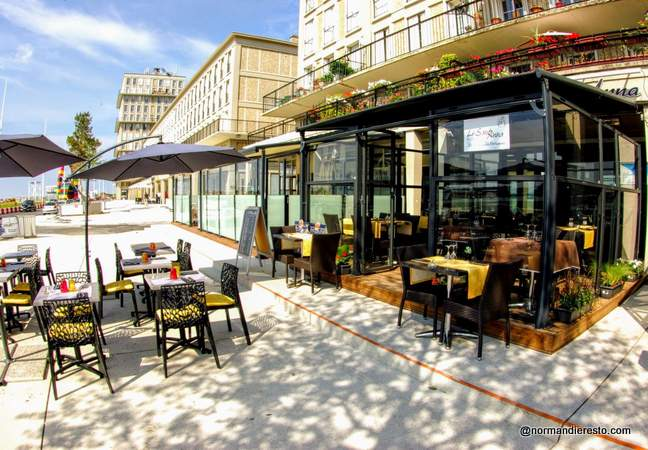Restaurant Fruits De Mer Saint Die