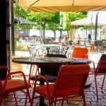 Restaurant l'adresse au Havre