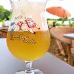 Bière blanche artisanale au Havre