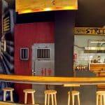 Restaurant asiatique au Havre