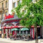 Brasserie au Havre
