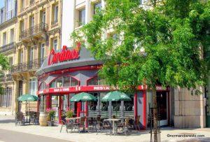 Brasserie au Havre Le Cardinal