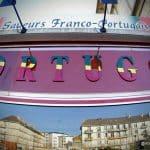 Restaurant Portugais au Havre