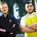 Chef cuisinier chef patissier