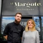 Margote au Havre, restaurant gastronomique : Gaultier et Marguerite