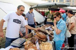 LH Food festival