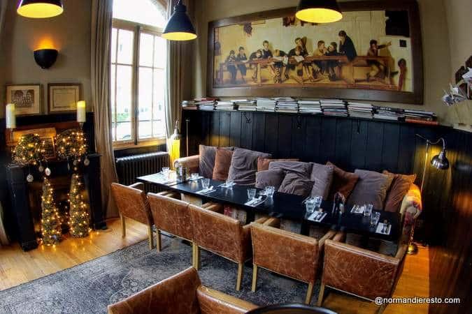 Restaurant Ouvert Le Lundi Au Havre