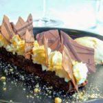 Le trois chocolats au restaurant gastronomique Margote au Havre