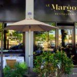 Le restaurant gastronomique Margote au Havre