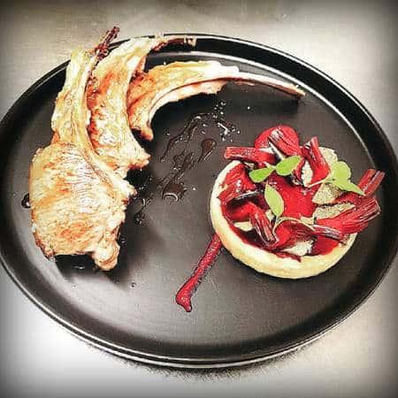 Restaurant le margote au havre cuisine gastronomique for Cuisine gastronomique