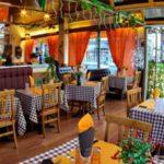 Restaurant le Havre quartier Saint François