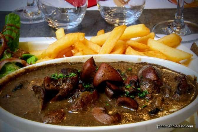 Restaurant De Viande Ouvert Le Dimanche Soir