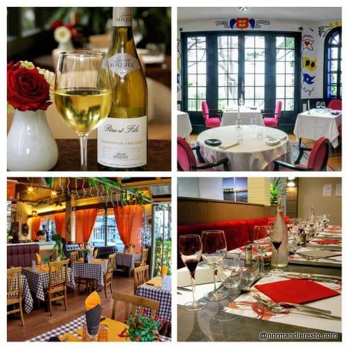 Restaurants Ouverts Le Dimanche Le Havre