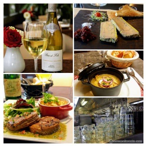 Cuisine française tradditionnelle