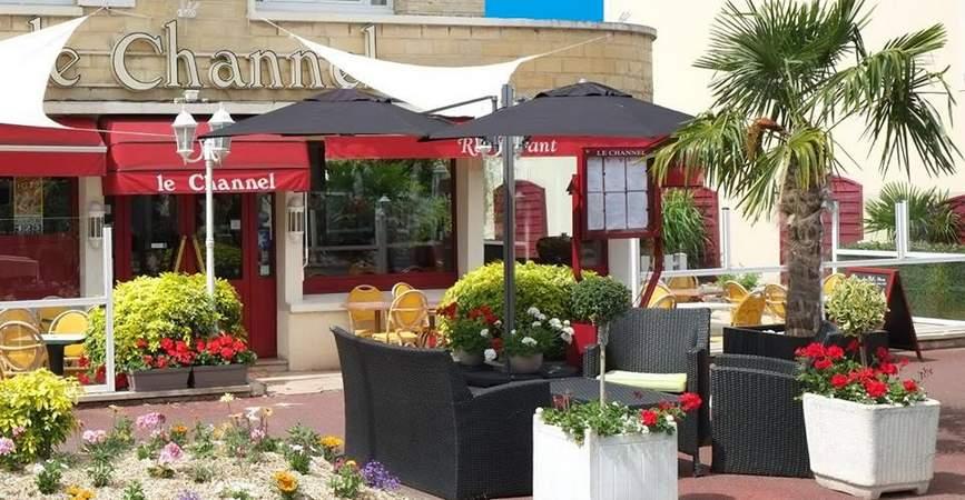 Restaurant Ouvert Le Dimanche Ouistreham