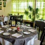 Le restaurant le l'ESAT
